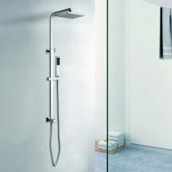 Colonna doccia con deviatore kamalu k6000