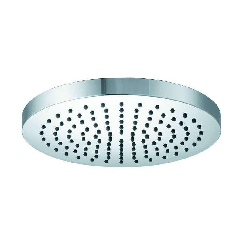 Soffione doccia circolare kamalubagno