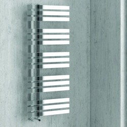 Scalda salviette radiatore bagno 500x1200mm modello Kam-373