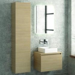 Composizione bagno sospesa mobile 60cm
