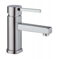 Miscelatore lavabo moderno modello Kein-L