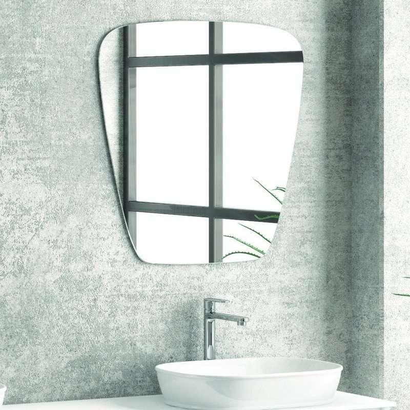 Specchio Bagno Moderno online : Guarda Prezzi | Kamalu Bagno online