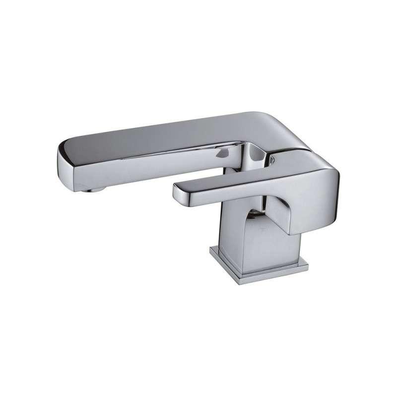 Miscelatore lavabo per bagni moderni modello Ceon-L kamalubagno