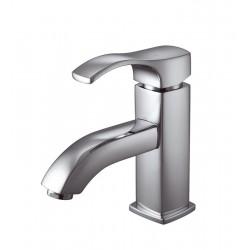 Rubinetto lavabo linea moderna modello Gara-L