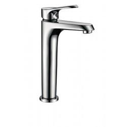 Rubinetto lavabo alto molto elegante modello Miner-LA kamalubagno