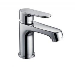Miscelatore lavabo di design minimale modello Nes-L