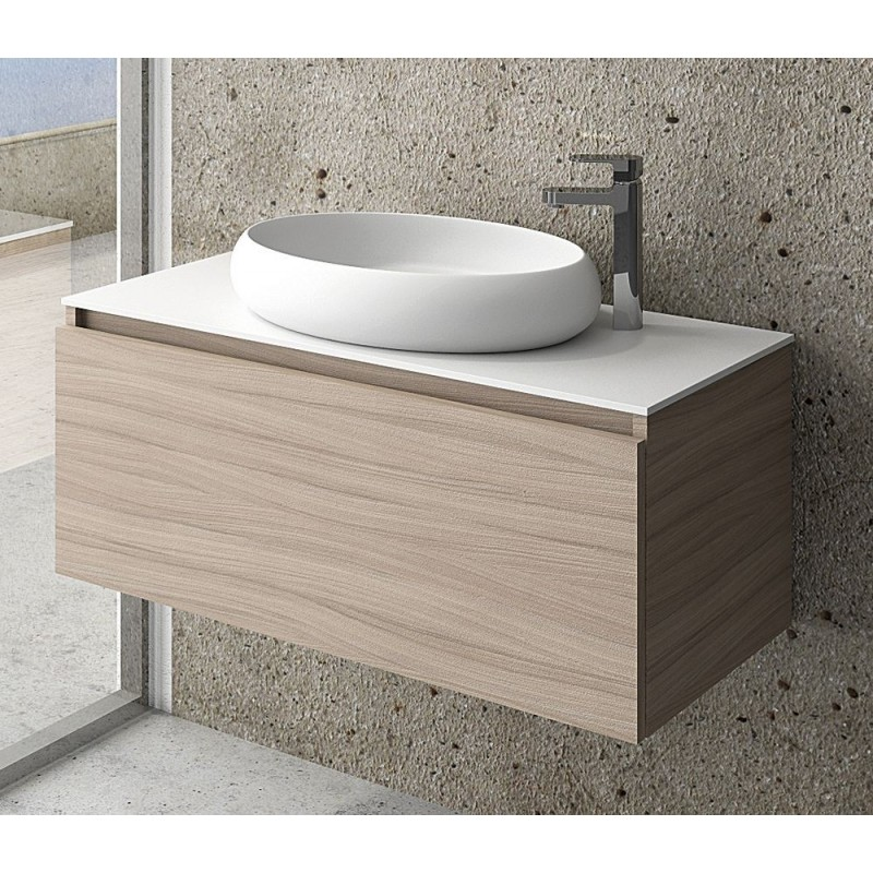 Mobili bagno Moderni - Vari Colori - Guarda Offerte | Kamalu Bagno