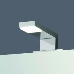 Lampada bagno led 12cm per specchio K-Z4000