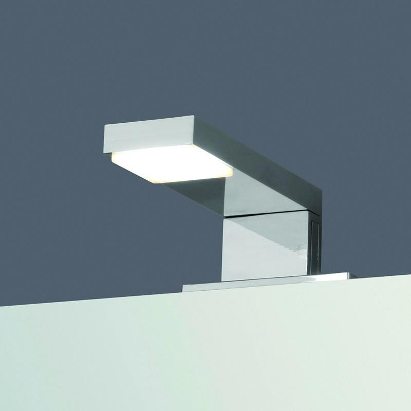 Lampada Bagno Led 12cm Per Specchio Offerte Online Kamalubagno It