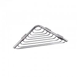 Griglia portaspugna angolare in acciaio Kaman ALPI-G10