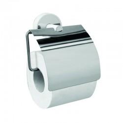 porta carta igienica colore bianco kamalu