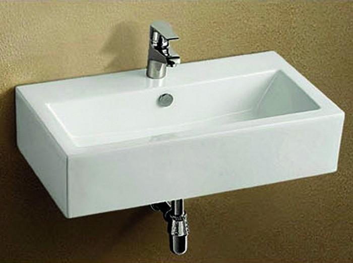 Lavello Bagno Sospeso : Lavabo ceramica 70cm prezzi e offerte fino a 60% kamalubagno