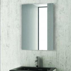 Specchio bagno 80x60 semplice KAM-S80