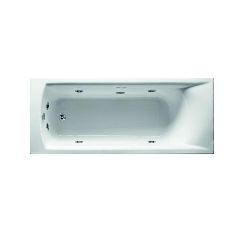 Prezzi Vasca da bagno minimale 170x70 Offerta - Compra Online | Kamalu