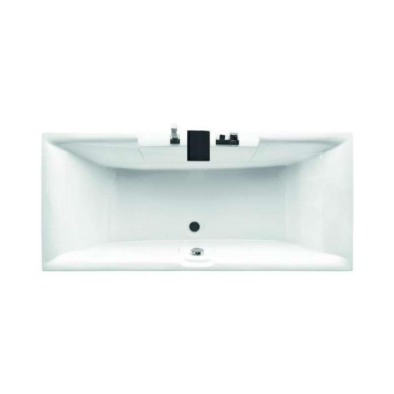 Vasca da bagno acrilica 180x80