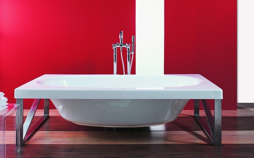 Vasche Da Bagno Con Telaio Prezzi : Vasche da bagno piccole angolari perfect image vasca da bagno