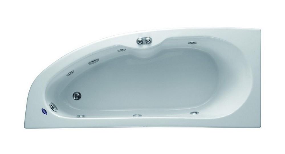 Vasca Da Bagno Angolare 130x130 : Vasca da bagno asimmetrica folia vasca da bagno jacuzzi