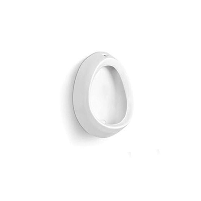 Orinatoio sospeso ovale in ceramica