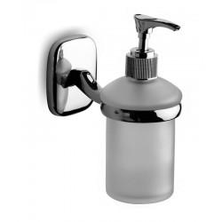 Dispenser erogatore sapone a muro modello RIA-3555