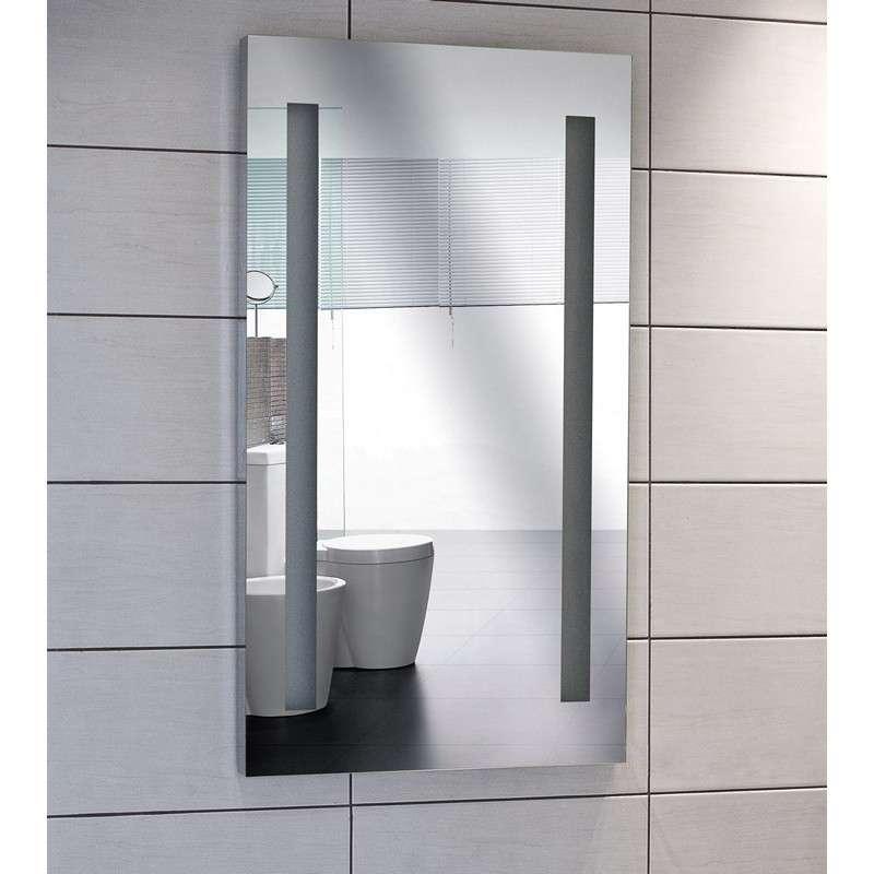 Specchio Bagno Led online 90x50cm - Offerte | Kamalu Bagno online