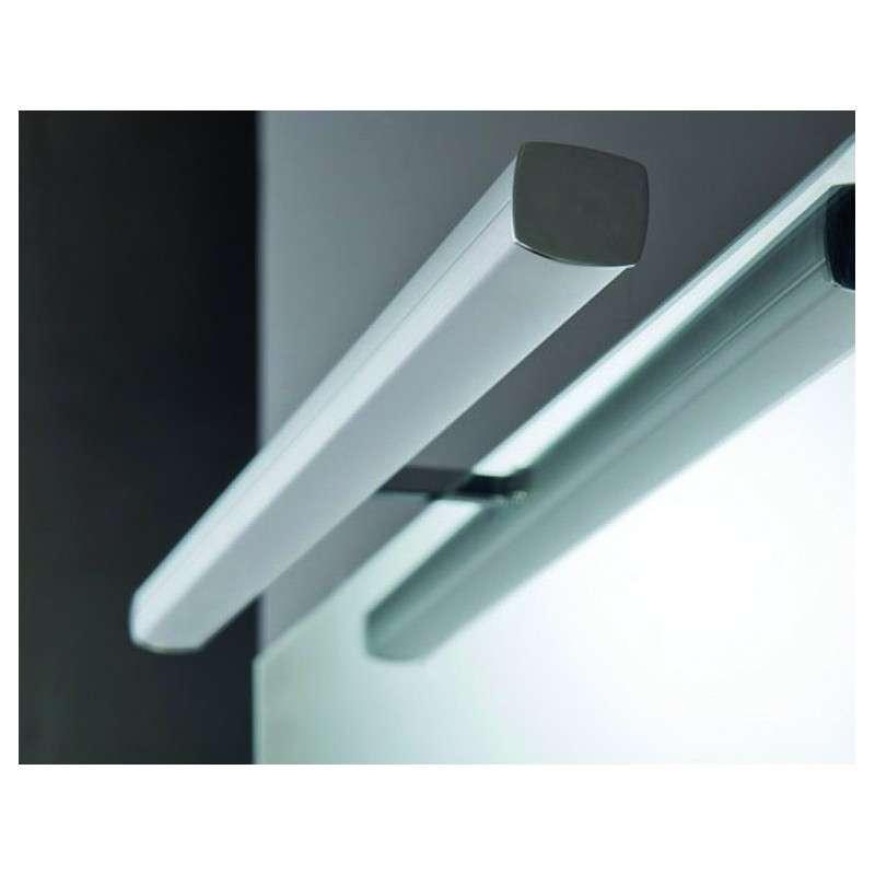 Lampada LED per bagno 28cm facile installazione kamalu