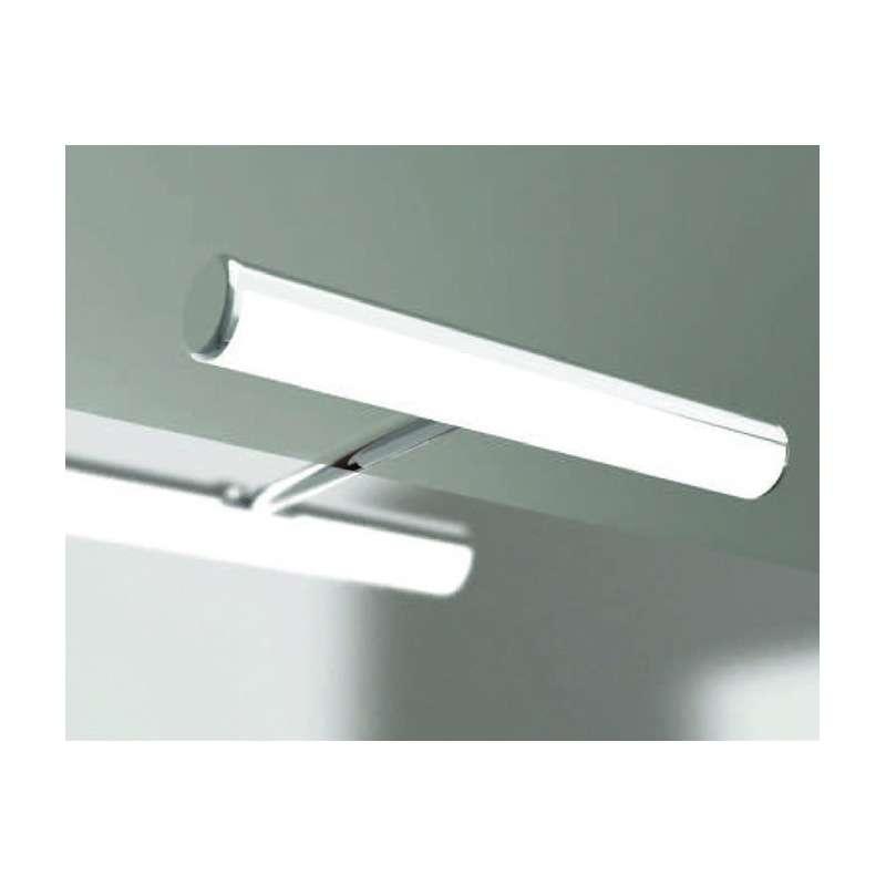 Faretto LED bagno economico 16cm facile installazione - Kamalu Bagno