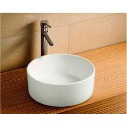 Lavandino bagno Appoggio diametro 40cm Litos-880