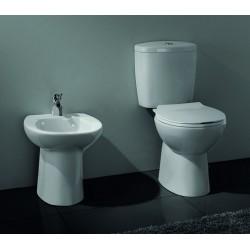 Set sanitari economici wc e bidet modello Ramaz