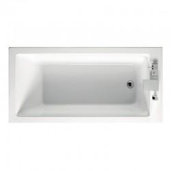 Vasca da bagno 170x75cm modello KM200