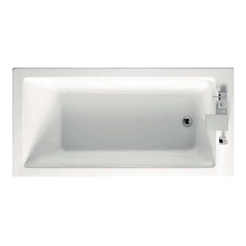 Vasca da bagno 180x80cm kamalu