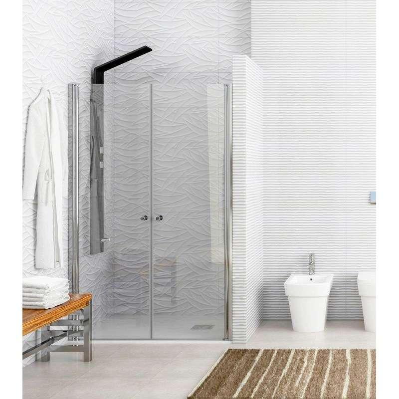 Porta doccia sal0on 70cm kamalubagno