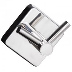 Appendino bagno in acciaio modello Kaman Clode-420