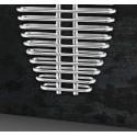 Radiatore bagno moderno 600x1300mm modello Kam-377 kamalubagno