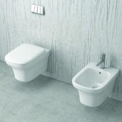Sanitari bagno sospesi design Elas-101S
