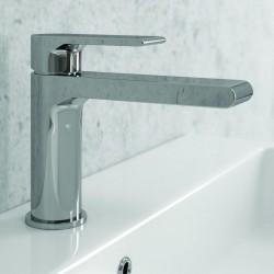 Miscelatore per lavabo modello Ele-180L