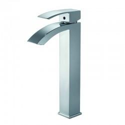 Miscelatore lavabo alto in ottone modello Lison-LA