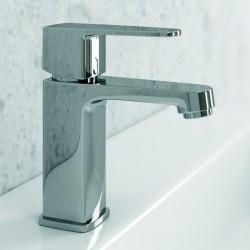 Miscelatore lavabo per pilette click clack modello Kalas-L